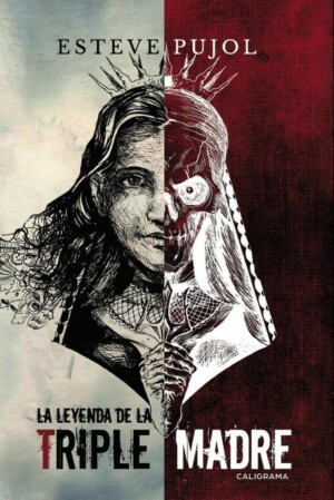 """Esteve Pujol debuta con su libro """"La leyenda de la Triple Madre"""""""