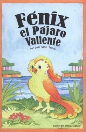 'Fénix, el Pájaro Valiente', Nuevo Relato de Paula García Taveras