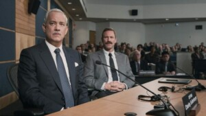 """Image from the movie """"Sully"""""""
