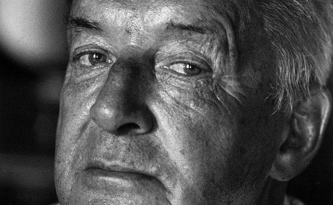 1Vladimir Nabokov 1973
