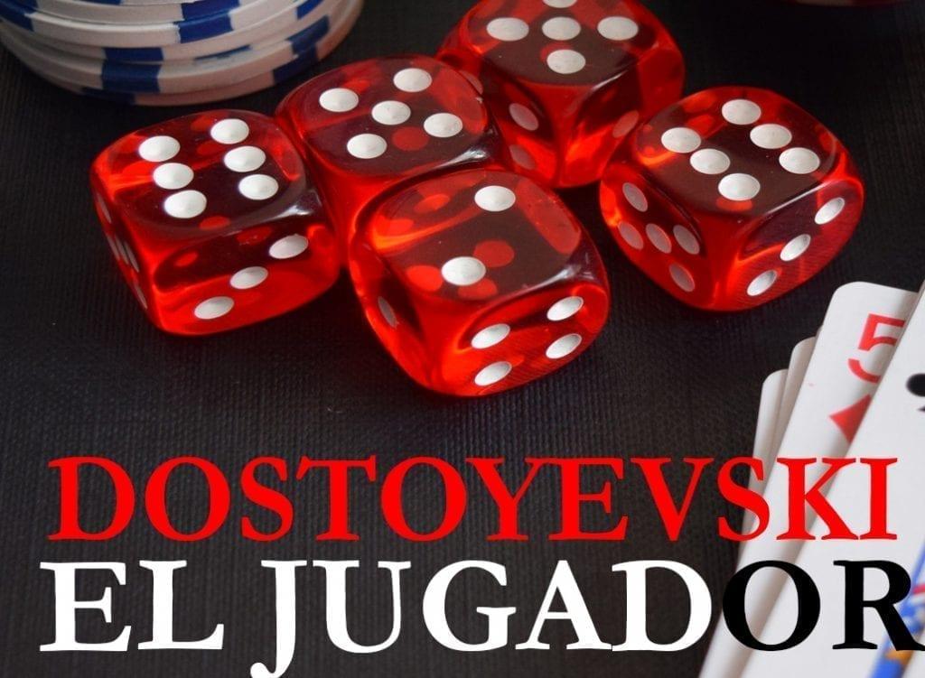 El Jugador, Dostoyevski
