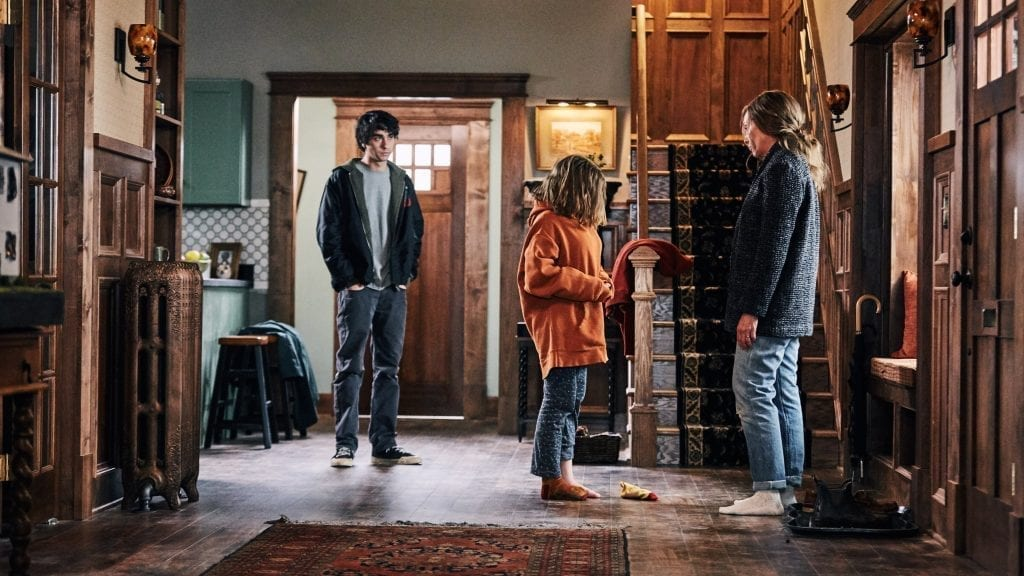 """Image from the movie """"Hereditary"""""""