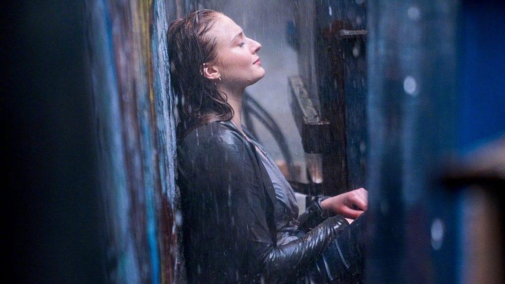 """Image from the movie """"Dark Phoenix"""""""