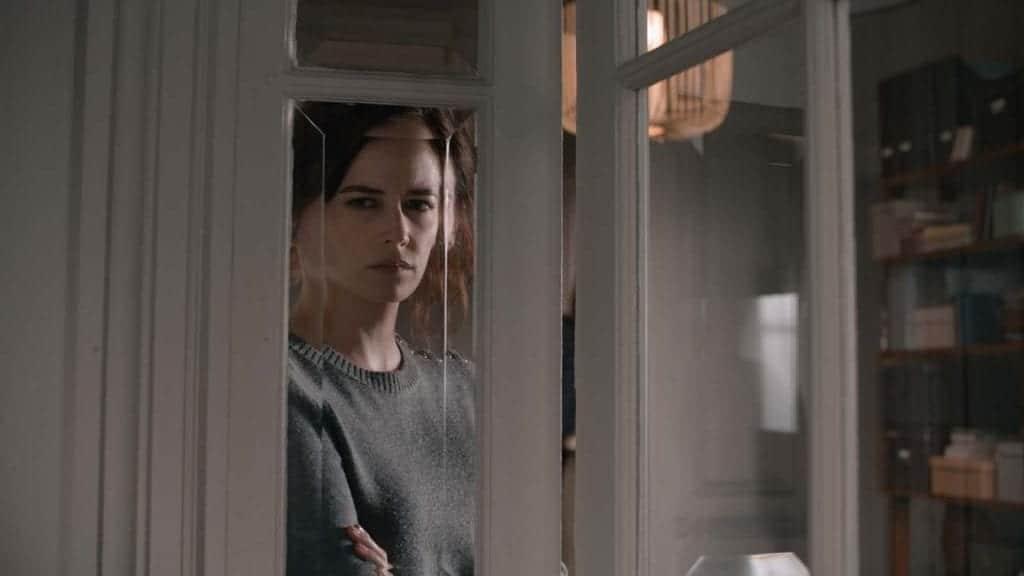 """Image from the movie """"Basada en hechos reales"""""""