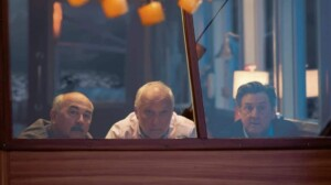 "Image from the movie ""Entre amigos"""