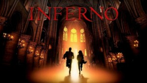"""Image from the movie """"Inferno"""""""