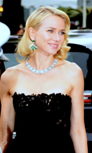 """Naomi Watts. De Georges Biard, <a title=""""Creative Commons Attribution-Share Alike 3.0"""" href=""""https://creativecommons.org/licenses/by-sa/3.0"""">CC BY-SA 3.0</a>, <a href=""""https://commons.wikimedia.org/w/index.php?curid=41669700"""">Enlace</a>"""