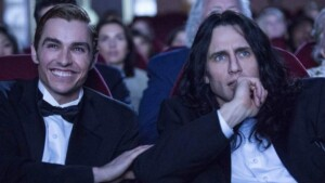 """Image from the movie """"The Disaster Artist"""""""