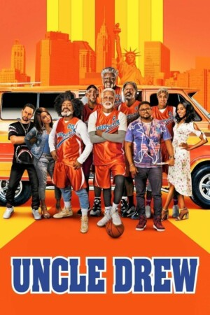 "Poster for the movie ""Uncle Drew"""