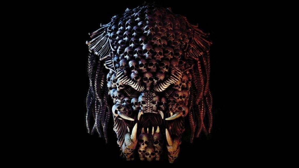 "Image from the movie ""Predator"""