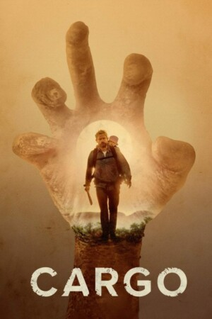 """Poster for the movie """"Cargo"""""""