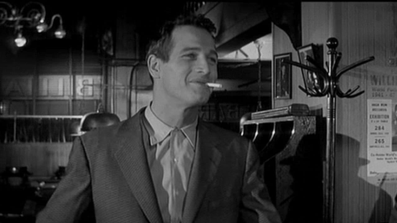"""Image from the movie """"El buscavidas"""""""