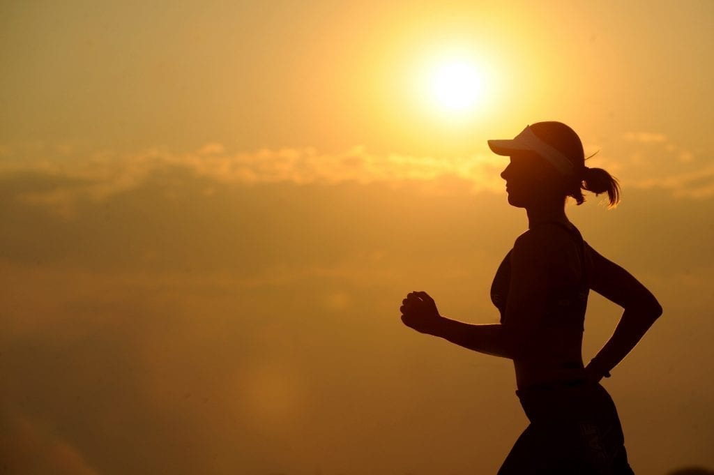 endurance exercise female 40751