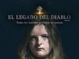 """Poster for the movie """"Hereditary"""""""