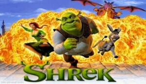 """Image from the movie """"Shrek"""""""