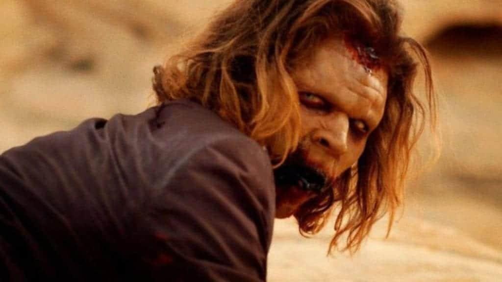 "Image from the movie ""Rastro De Sangre"""