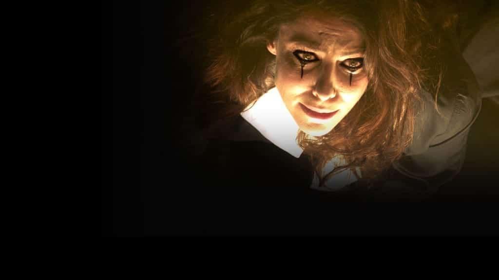 """Image from the movie """"La mujer más asesinada del mundo"""""""