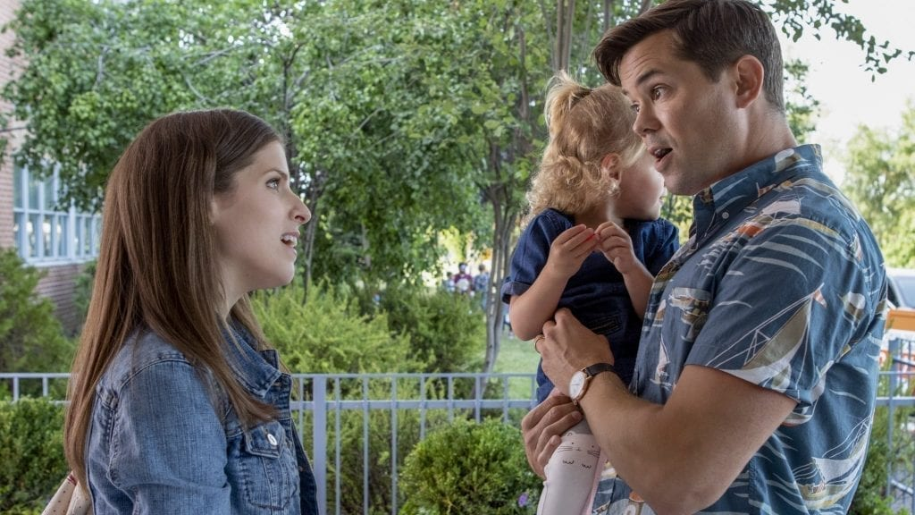 "Image from the movie ""Un pequeño favor"""