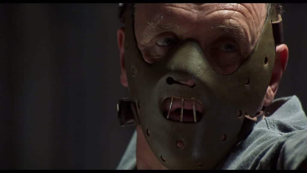 """Image from the movie """"Hannibal"""""""