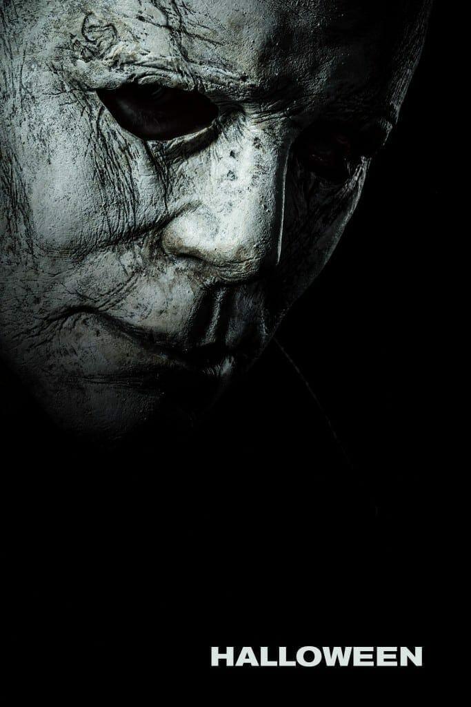 """Poster for the movie """"La noche de Halloween"""""""
