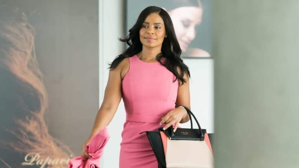 """Image from the movie """"Nappily Ever After"""""""