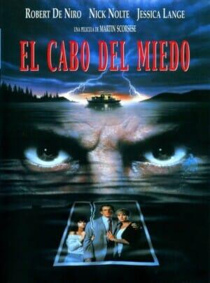 El Cabo del Miedo (1991), de Martin Scorsese