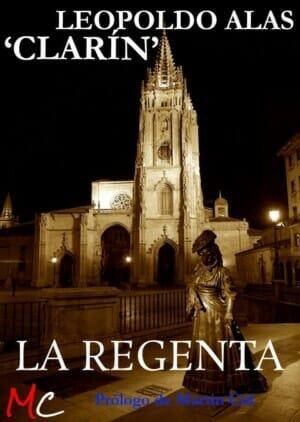 La Regenta, de Clarín