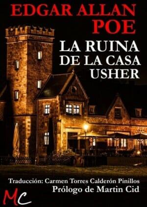 La Caída de la Casa Usher, de Edgar Allan Poe