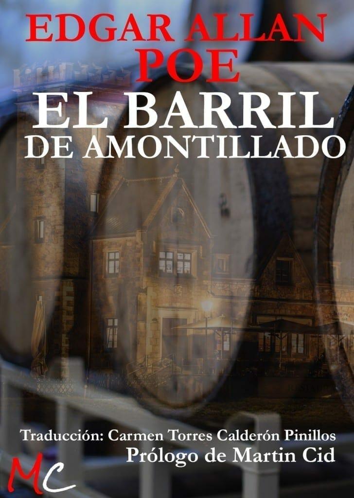 El Barril de Amontillado, de E. A. Poe