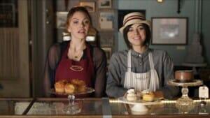 """Image from the movie """"Mi panadería en Brooklyn"""""""