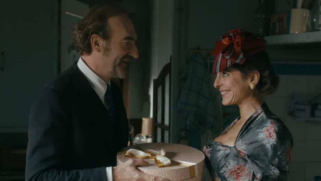 """Image from the movie """"El doctor de la felicidad"""""""