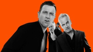"Image from the movie ""T2: Trainspotting"""