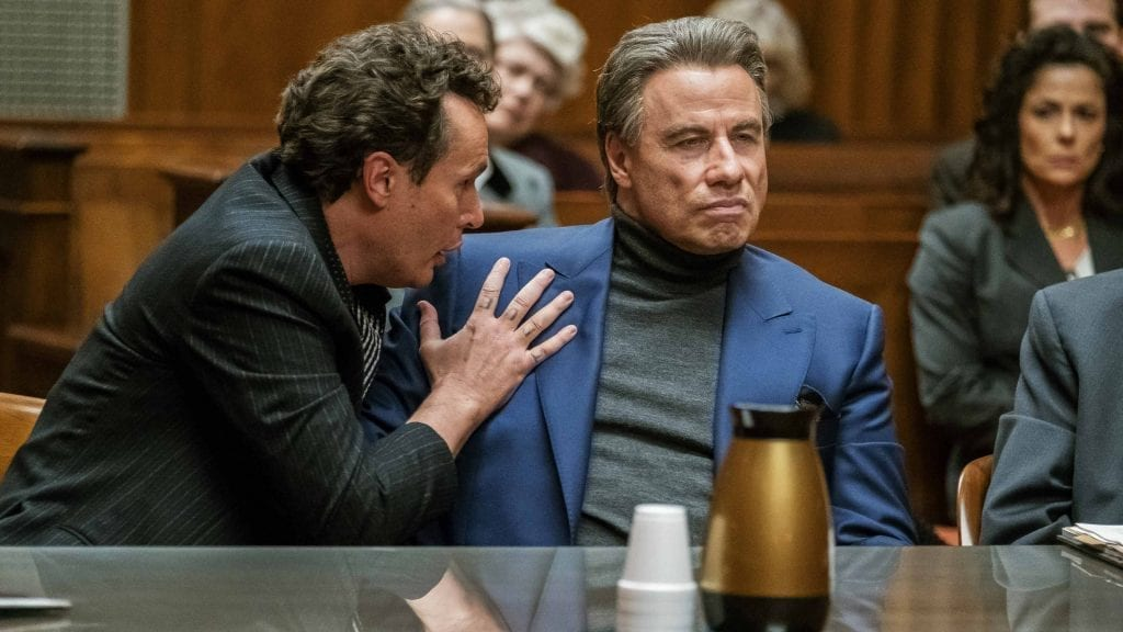 """Image from the movie """"Gotti"""""""