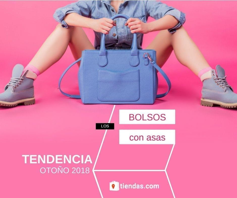 Los bolsos más buscados del Otoño en tiendas.com