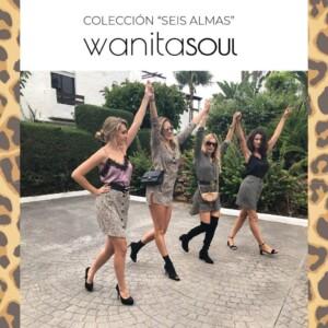Wanitasoul, una de las marcas de moda del momento