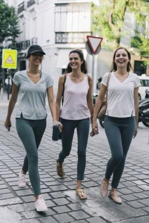 Habbitus: Primera marca española de moda Athleisure con tecnología textil propia, polivalente y con estilo