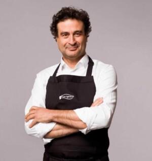 El chef Pepe Rodríguez estará este 16 de octubre en Crackhogar Barcelona y Mollet