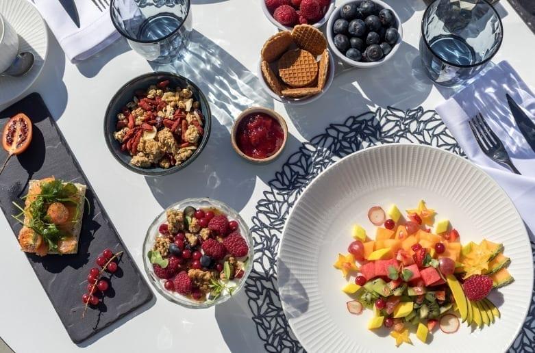 Cómo vivir unas vacaciones gastronómicas de lujo en Tenerife