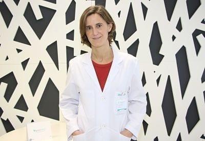Ana Arena, neurofisióloga: 'Utilizar dispositivos electrónicos por la noche perjudica la calidad del sueño'