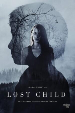 """Póster de la Película """"Lost Child"""""""