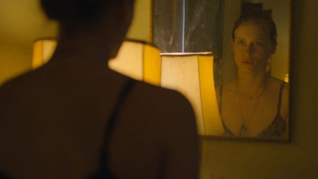 """Imagen de la Película """"Lost Child"""""""