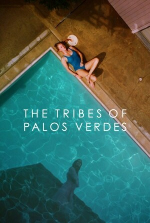 "Poster for the movie ""The Tribes of Palos Verdes"""