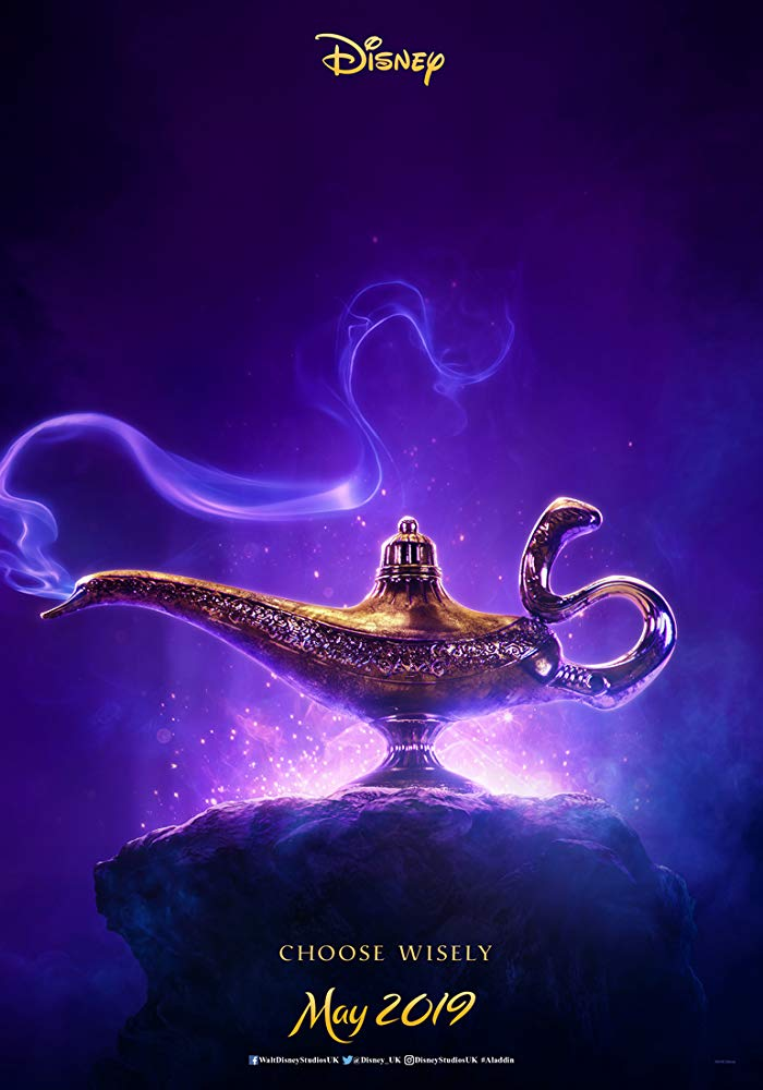 Aladdin, de Guy Ritchie