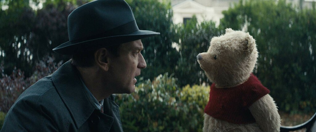 Christopher Robin (2018)
