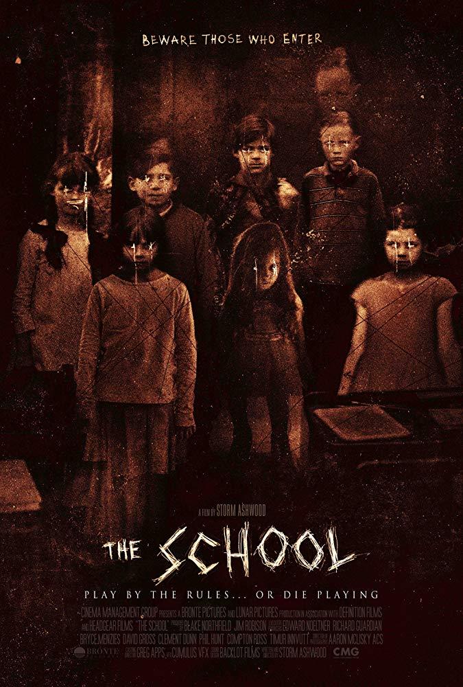 The School (2018)