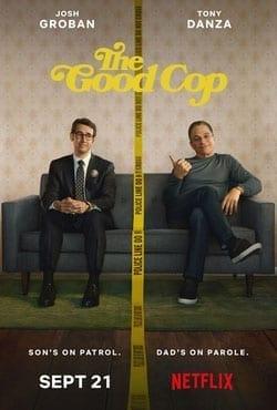 Serie de Netflix: The Good Cop