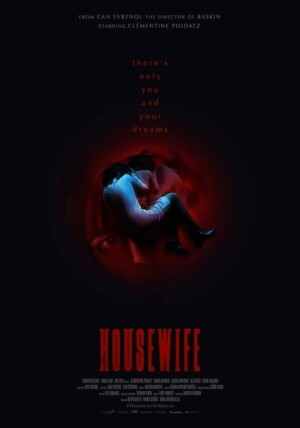 "Poster for the movie ""Housewife"""