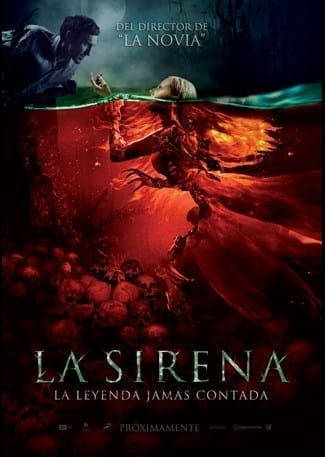 La Sirena (2018), de Svyatoslav Podgaevskiy
