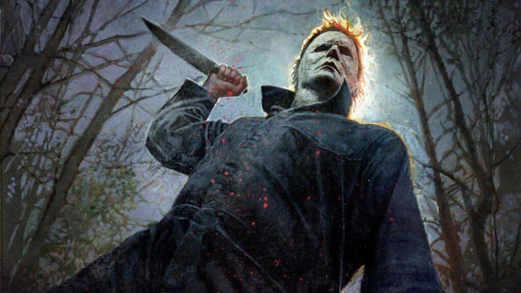 """Imagen de la película """"La noche de Halloween 2018"""""""