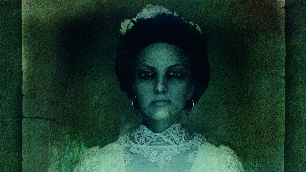 "Imagen de la Película ""Nevesta (La novia)"""